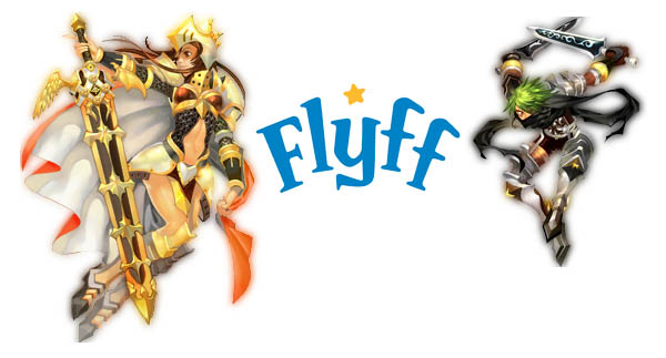 Flyff (Fly For Fun)
