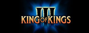 New Kings of Kings 3 event: Crazy Whack-a-Mole