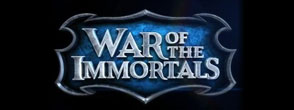 Double drops and experience for the weekend in War of the Immortals